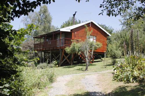 Nibelheim Self Catering Cottage Cover Picture