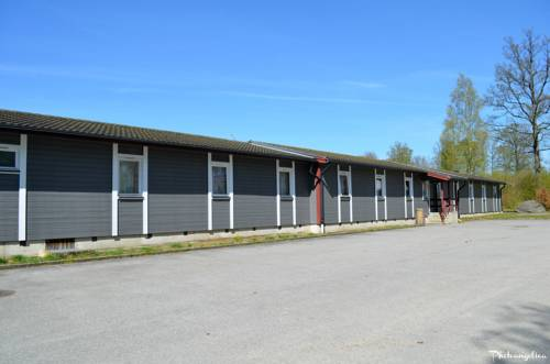 Halens Camping och Stugby Cover Picture