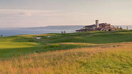 BlackSeaRama Golf & Villas Cover Picture