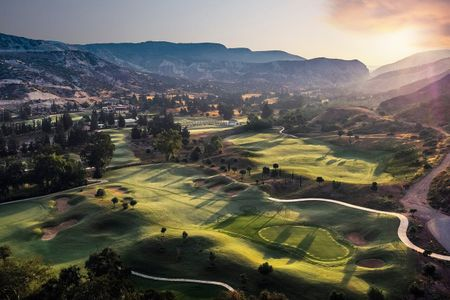 Your Golf Trip to Cyprus Cover Picture