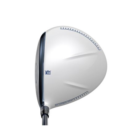 Driver Limited Edition Pars & Stripes King Speedzone Cobra Golf Picture