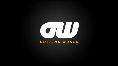 Golfing World Cover Picture