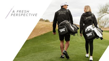 PXG Cover Picture