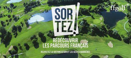 Fédération Française de Golf Cover Picture
