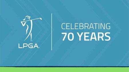 LPGA Tour Cover Picture