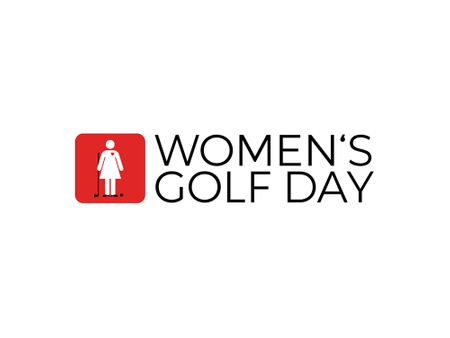 Women's Golf Day Cover Picture