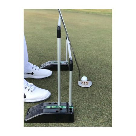 Putter Pro Slider Putting System Eyeline Golf Picture