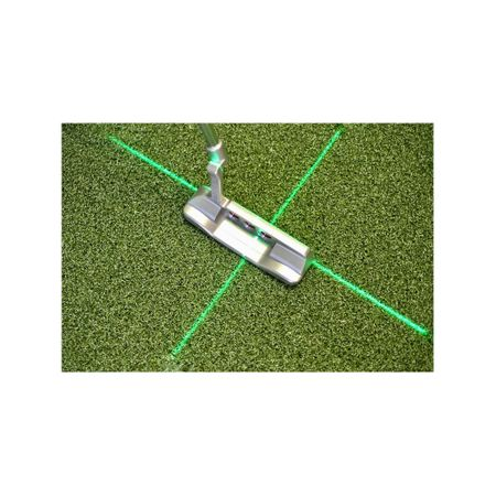 Putter Groove+ Putting Laser Eyeline Golf Picture