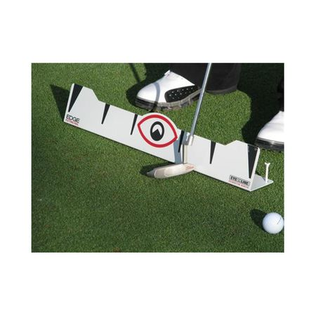 Putter Edge Putting Rail 70° Eyeline Golf Picture
