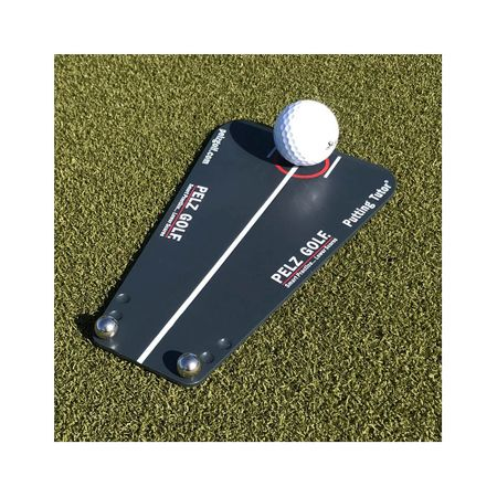 Putter Dave Pelz Putting Tutor Pelz Golf Picture
