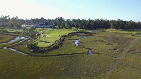 River's Edge Golf Course Cover Picture