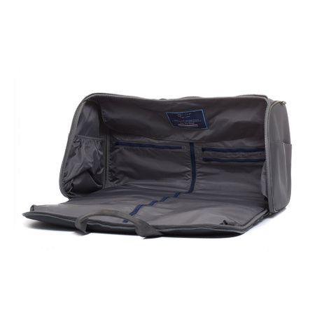 TravelGear Ultimate Garment Bag - Grey Stitch Golf Picture