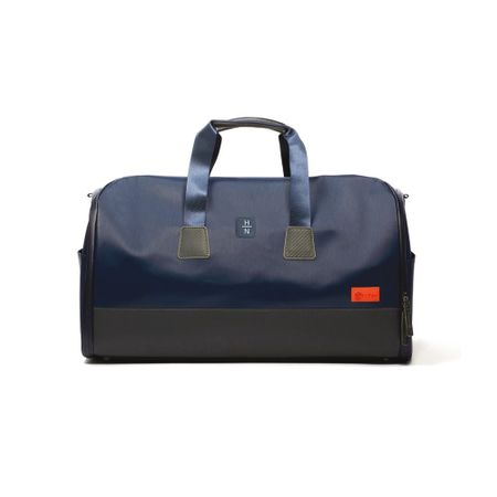 TravelGear Ultimate Garment Bag - Navy Stitch Golf Picture