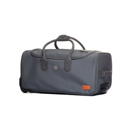 TravelGear  Roller Duffle Bag Stitch Golf Picture