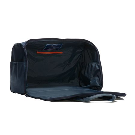 TravelGear Clubhouse Duffle - Navy Stitch Golf Picture