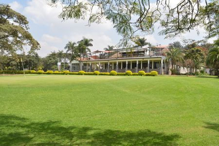 Royal Nairobi Golf Club Cover Picture