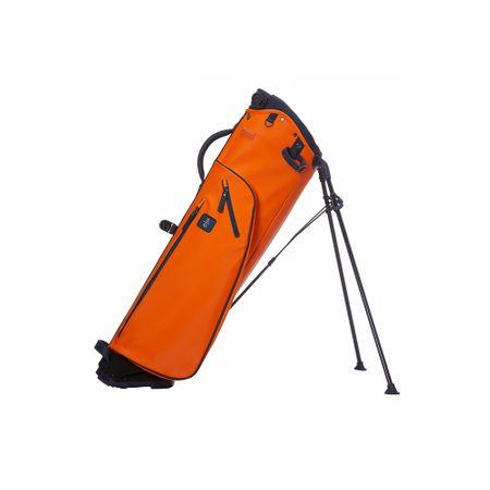 GolfBag SL2 Fashion - Orange Stitch Golf Picture
