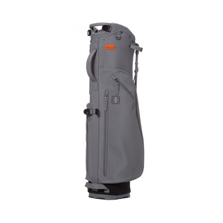 GolfBag SL2 Solid - Grey Stitch Golf Picture