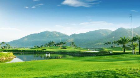 Diamond Bay Golf & Villas Cover Picture