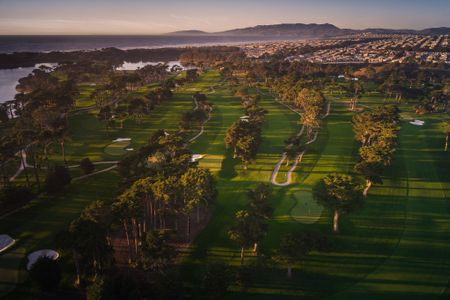 TPC Harding Park Cover Picture