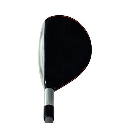 FairwayWood EQ1-NX Single Length Wishon Golf Picture