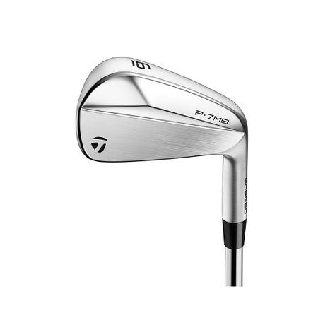 Irons P•7MB TaylorMade Golf Picture