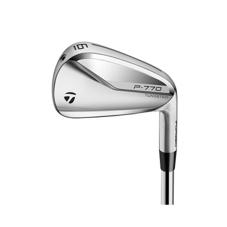 Irons P•770 TaylorMade Golf Picture