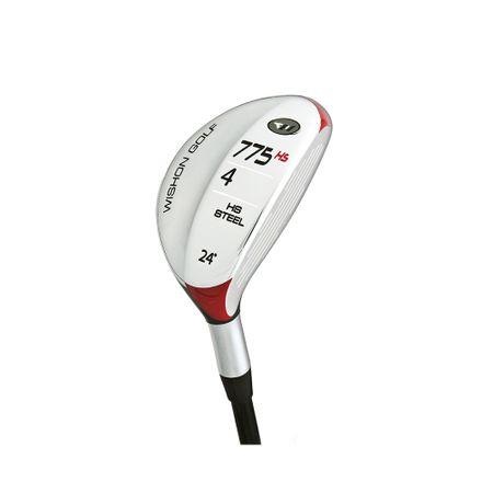 Hybrid 775HS Wishon Golf Picture