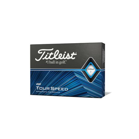 Ball Tour Speed Titleist Picture