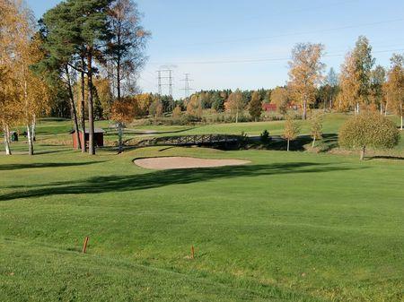 Tyreso Golfklubb Cover