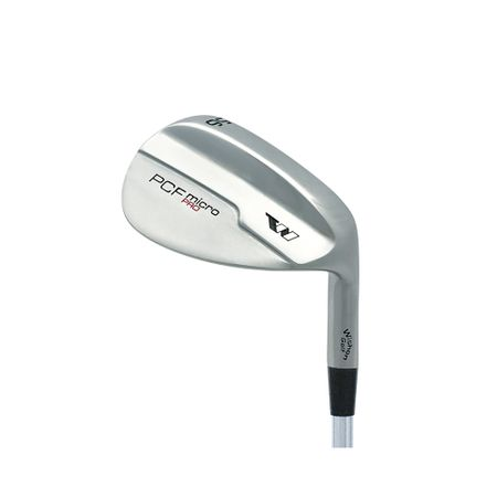 Wedge PCF Micro Pro Wishon Golf Picture