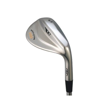 Wedge Micro-Groove HM Wishon Golf Picture
