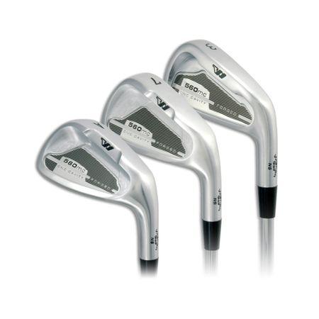Irons 560MC Wishon Golf Picture