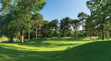 Ramside Hall Hotel and Golf Club - Cathedral Course Cover