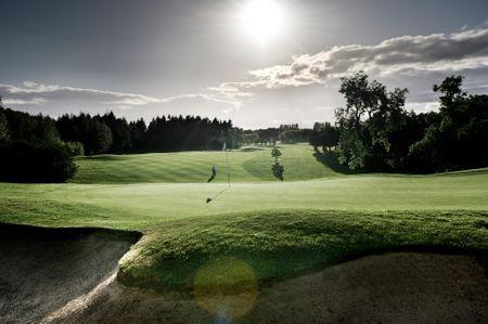 Wynyard Golf Club Cover