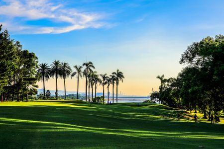 Taiwan Golf and Country Club Cover