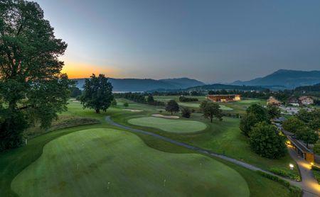 Golfpark Holzhäusern Cover Picture