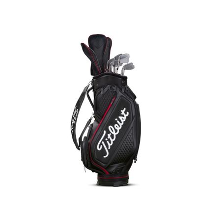 GolfBag Midsize Bag Titleist Picture