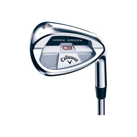Wedge Women's Mack Daddy CB Callaway Golf Picture