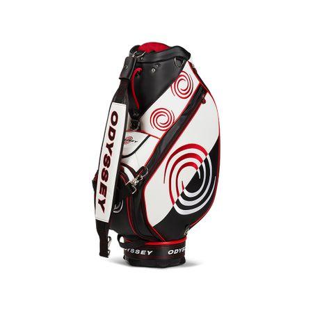GolfBag Big Swirl Staff Bag Odyssey Picture