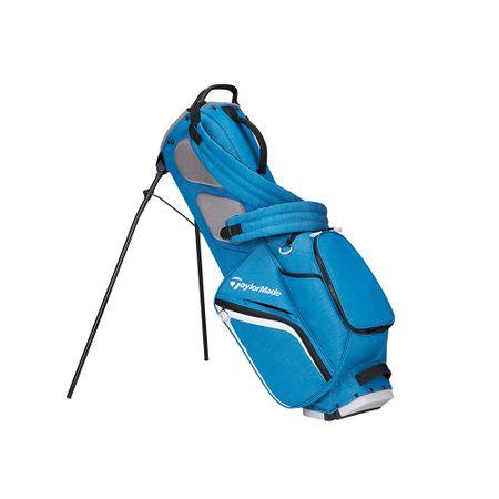GolfBag FlexTech Lite Stand Bag - Blue TaylorMade Golf Picture