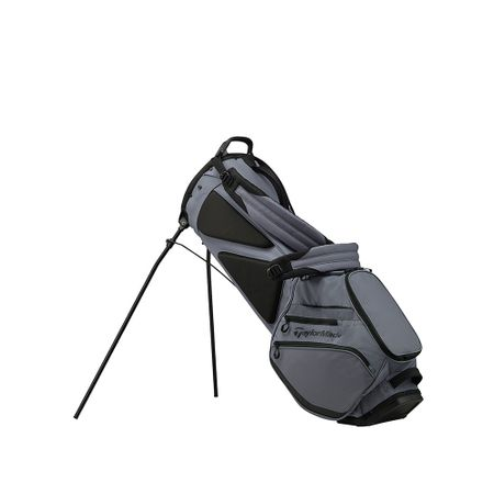 GolfBag FlexTech Stand Bag - Charcoal TaylorMade Golf Picture