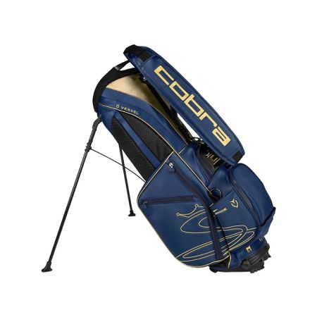 GolfBag Limited Edition - THE PLAYERS Tour Stand Bag Cobra Golf Picture