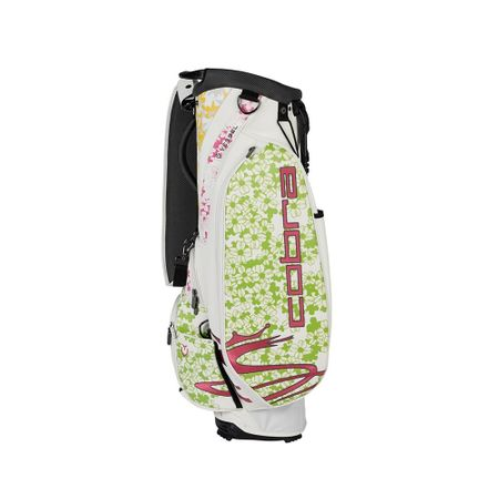 GolfBag Limited Edition - Tournament Tour Stand Bag Cobra Golf Picture