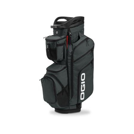 GolfBag CONVOY SE Cart Bag 14 - Dark Grey Ogio Picture