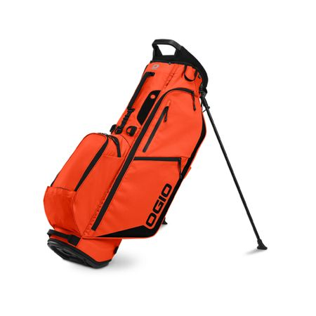 GolfBag FUSE Stand Bag 4 - Neon Ogio Picture