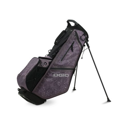 GolfBag XIX Stand Bag 5 - Smoke Nova Ogio Picture