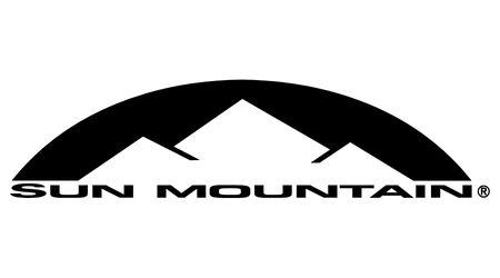 Sun Mountain's logo