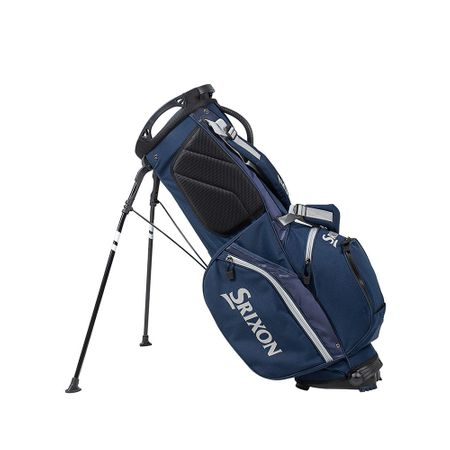 GolfBag Z Stand Bag - Navy Srixon Golf Picture