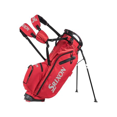 GolfBag Z Stand Bag - Red Srixon Golf Picture
